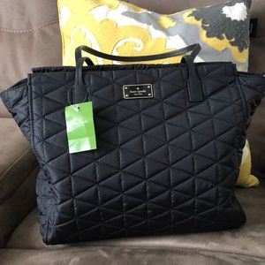 Kate Spade Blake Avenue Quilted Taden large